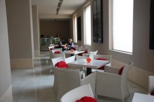 The LaLiT New Delhi, Отели  Нью-Дели - big - 81