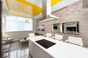 Boutique Lofts MiltonParc