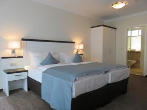 Strandpalais Luise von Preussen, Hotels  Ostseebad Zinnowitz - big - 14