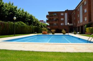 Apartments Soleil Tossa 4, Apartments  Tossa de Mar - big - 66