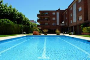 Apartments Soleil Tossa 4, Apartments  Tossa de Mar - big - 64