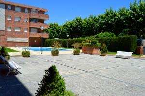 Apartments Soleil Tossa 4, Apartments  Tossa de Mar - big - 62