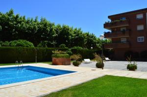 Apartments Soleil Tossa 4, Apartments  Tossa de Mar - big - 60