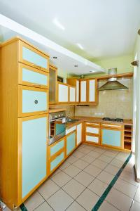 Apartment Deribasovskaya with jacuzzi, Apartmanok  Odessza - big - 6