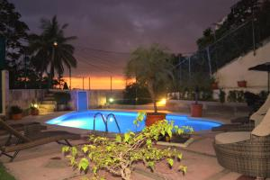 Condo Selva Alta, Apartments  Puerto Vallarta - big - 12