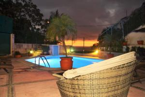 Condo Selva Alta, Ferienwohnungen  Puerto Vallarta - big - 11