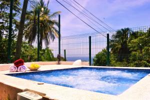 Condo Selva Alta, Apartments  Puerto Vallarta - big - 10