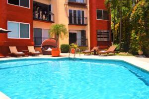 Condo Selva Alta, Apartments  Puerto Vallarta - big - 8