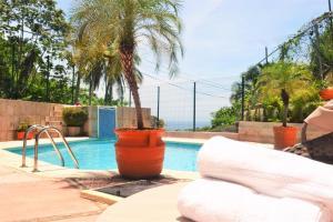 Condo Selva Alta, Apartments  Puerto Vallarta - big - 19