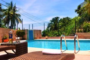 Condo Selva Alta, Apartments  Puerto Vallarta - big - 20