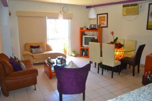 Condo Selva Alta, Apartments  Puerto Vallarta - big - 22