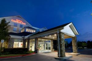 Hilton Garden Inn Atlanta Northpoint