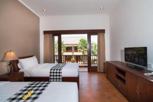 Vidi Boutique Hotel, Hotels  Jimbaran - big - 55
