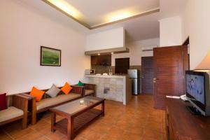 Vidi Boutique Hotel, Hotels  Jimbaran - big - 54