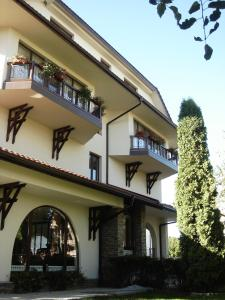 Boutique Hotel L do Rado, Hotel  Sofia - big - 35
