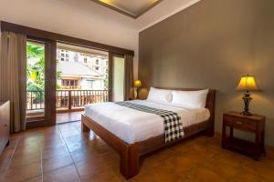 Vidi Boutique Hotel, Hotels  Jimbaran - big - 4