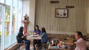 Avalon Hotel, Hostince  Vientiane - big - 44