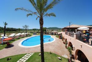Alma Resort
