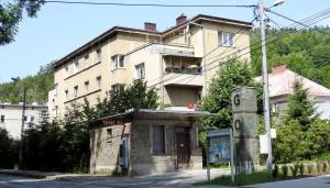 Apartment Bystra Falata
