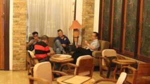 Avalon Hotel, Hostince  Vientiane - big - 40