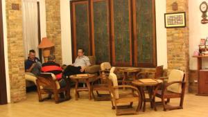 Avalon Hotel, Hostince  Vientiane - big - 39