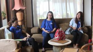 Avalon Hotel, Hostince  Vientiane - big - 35