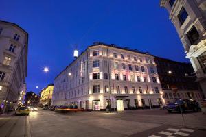 Absalon Hotel (22 of 74)