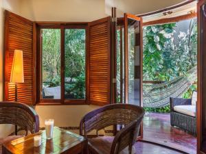 Villas HM Paraiso del Mar, Hotely  Holbox Island - big - 19