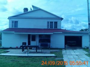 Гостевой дом В помощь туристам, Псков