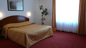 Hotel Ruia, Hotely  Poiana Brasov - big - 11