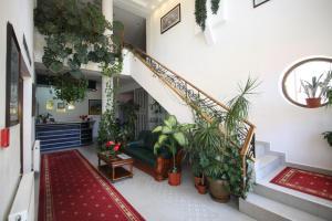 Hotel Ruia, Hotely  Poiana Brasov - big - 35