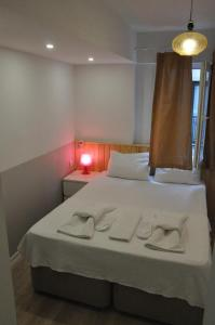 Rodin Suites, Hotely  Istanbul - big - 8