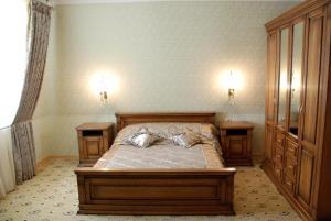 Marinus Hotel, Hotels  Kabardinka - big - 14