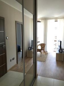 Apartment Mielno-Park, Appartamenti  Mielno - big - 20