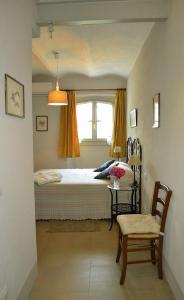 Agriturismo Fiamberta, Bed & Breakfasts  Certosa di Pavia - big - 19
