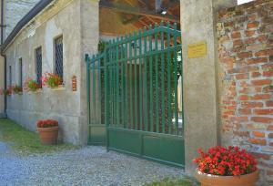 Agriturismo Fiamberta, Bed & Breakfasts  Certosa di Pavia - big - 22
