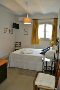 Agriturismo Fiamberta, Bed & Breakfasts  Certosa di Pavia - big - 23