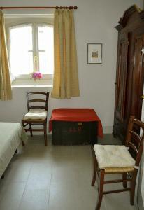 Agriturismo Fiamberta, Bed & Breakfasts  Certosa di Pavia - big - 26