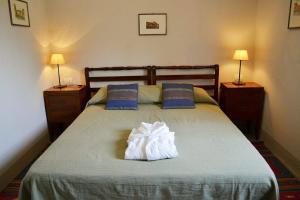 Agriturismo Fiamberta, Bed & Breakfasts  Certosa di Pavia - big - 28