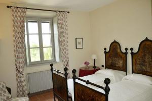 Agriturismo Fiamberta, Bed & Breakfasts  Certosa di Pavia - big - 29