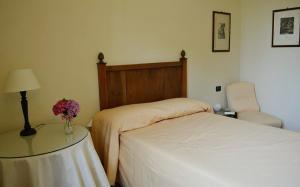Agriturismo Fiamberta, Bed & Breakfasts  Certosa di Pavia - big - 30