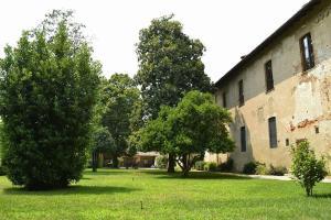 Agriturismo Fiamberta, Bed & Breakfasts  Certosa di Pavia - big - 32