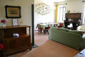 Agriturismo Fiamberta, Bed & Breakfasts  Certosa di Pavia - big - 33