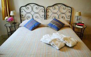 Agriturismo Fiamberta, Bed & Breakfasts  Certosa di Pavia - big - 35
