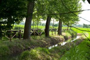 Agriturismo Fiamberta, Bed & Breakfasts  Certosa di Pavia - big - 36