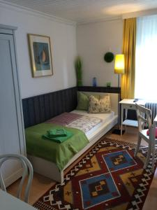Haus Feuchtl, Affittacamere  Purkersdorf - big - 84