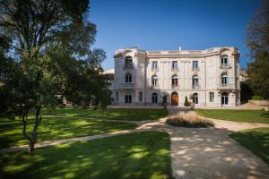 Domaine de Biar, Bed and Breakfasts  Montpellier - big - 179