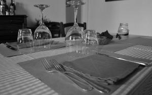 Agriturismo Fiamberta, Bed & Breakfasts  Certosa di Pavia - big - 41