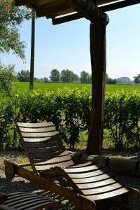 Agriturismo Fiamberta, Bed & Breakfasts  Certosa di Pavia - big - 37