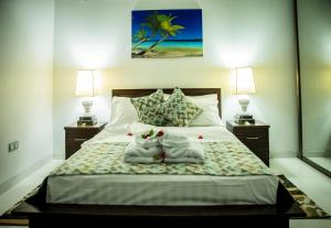 Island Charm Of Praslin, Case vacanze  Grand'Anse Praslin - big - 3